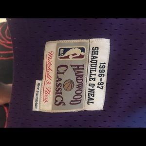 O'Neal jersey